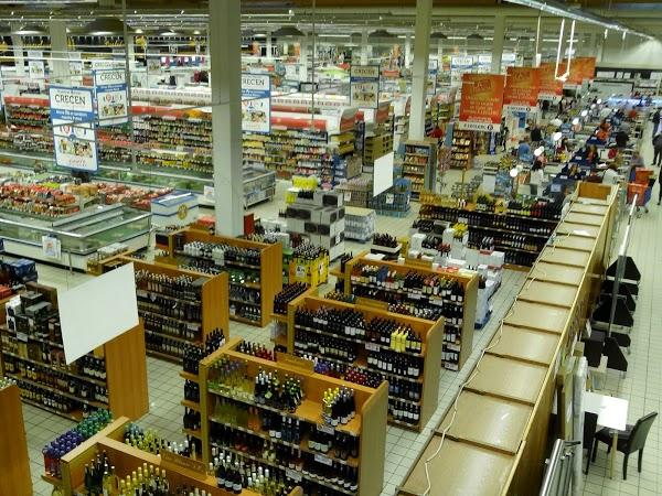 Imagen 203 Hipermercado E.Leclerc Soria foto