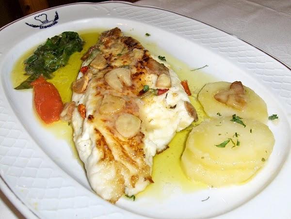 Imagen 2 Restaurante Lew Hoad foto