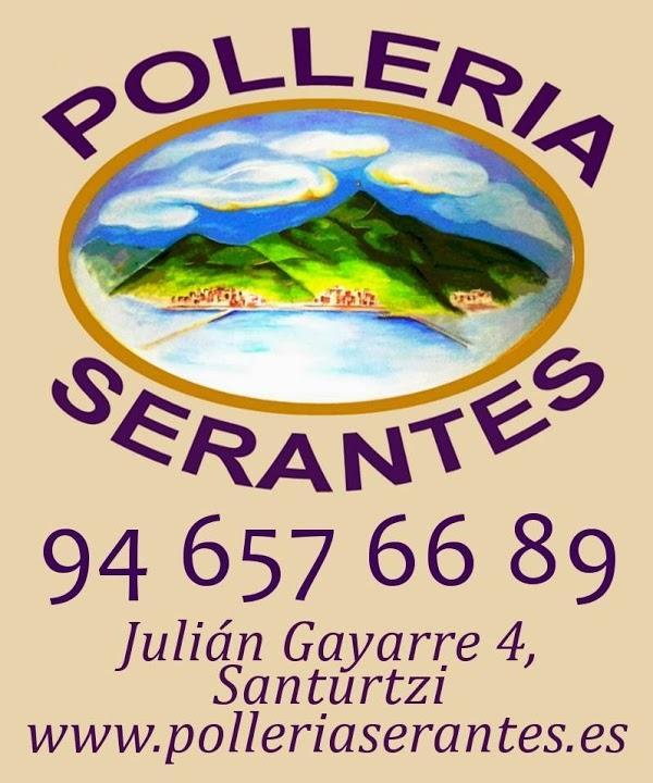 Imagen 50 Polleria Serantes foto