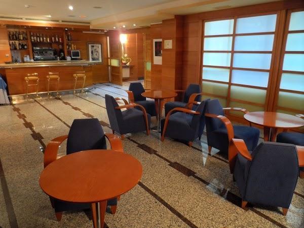 Imagen 15 Hotel Corona De Castilla foto