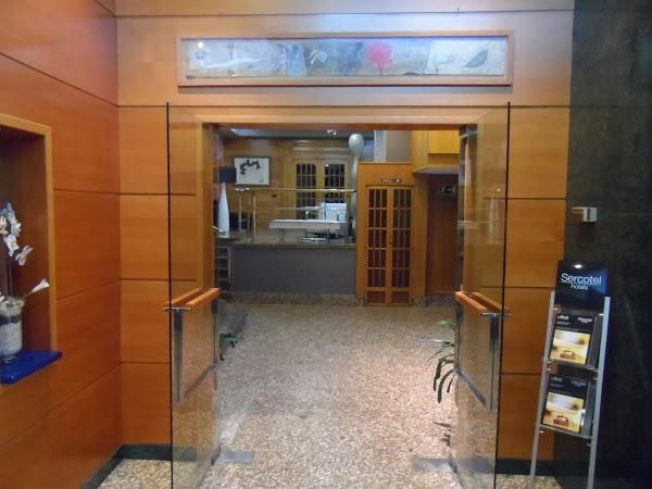 Imagen 33 Hotel Corona De Castilla foto