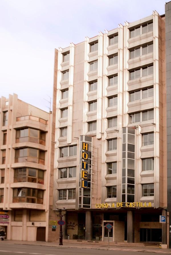 Imagen 41 Hotel Corona De Castilla foto