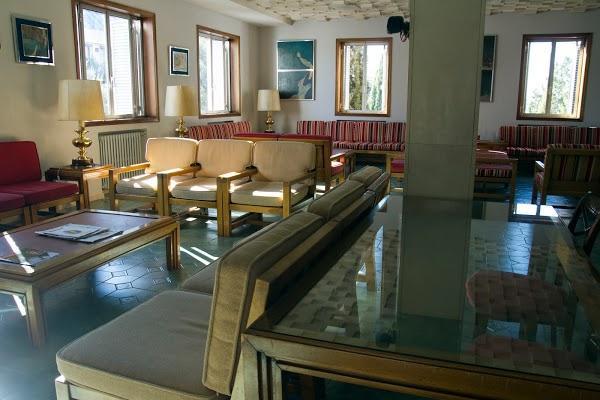 Imagen 64 Hotel Corona De Castilla foto
