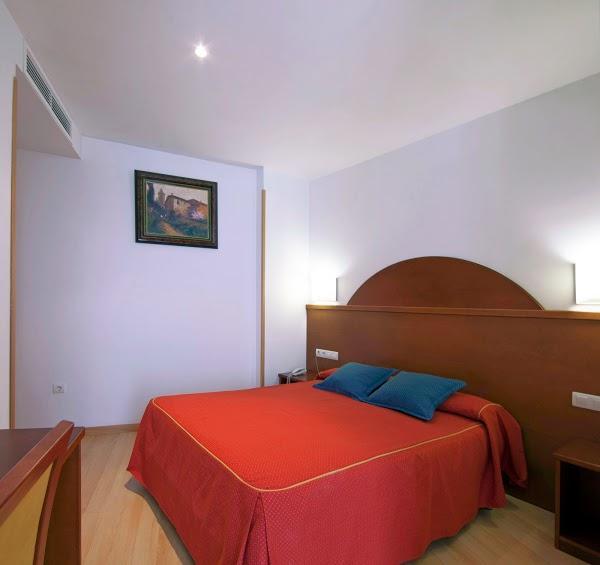 Imagen 19 Hostal Residencia Evolución foto