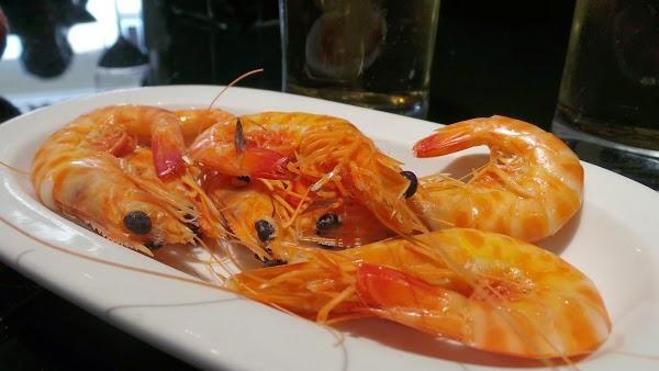 Imagen 2 Restaurante Vista Suiza 2 foto