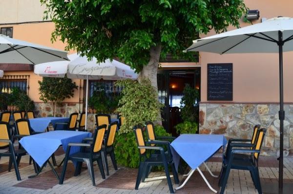 Imagen 12 Restaurante Vista Suiza 2 foto