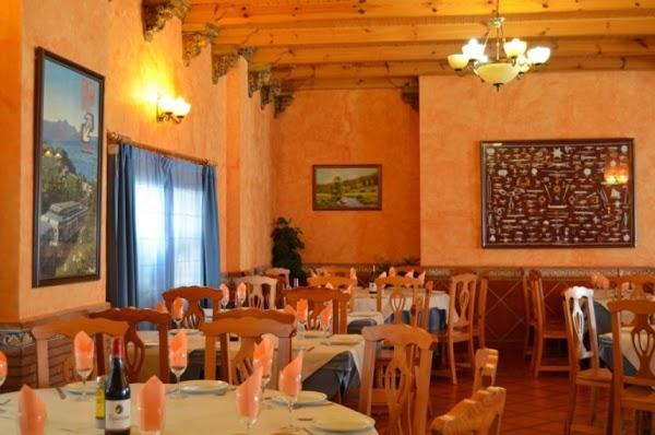 Imagen 13 Restaurante Vista Suiza 2 foto