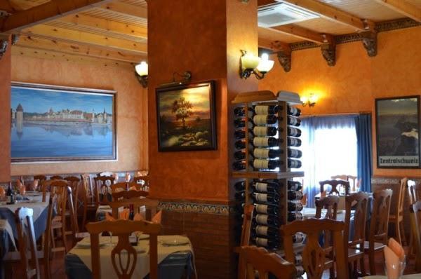 Imagen 15 Restaurante Vista Suiza 2 foto