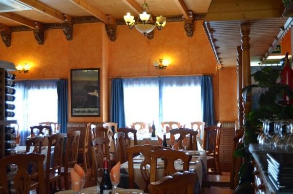 Imagen 18 Restaurante Vista Suiza 2 foto
