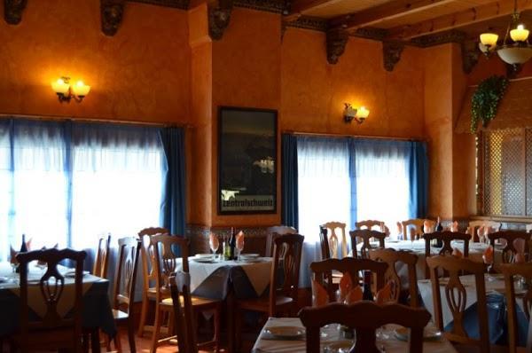 Imagen 20 Restaurante Vista Suiza 2 foto