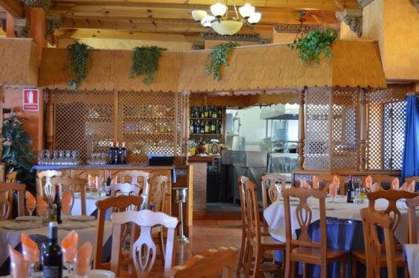 Imagen 22 Restaurante Vista Suiza 2 foto