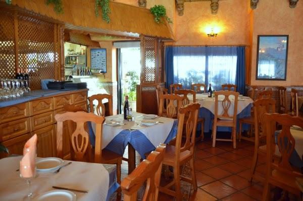Imagen 24 Restaurante Vista Suiza 2 foto