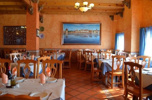 Imagen 25 Restaurante Vista Suiza 2 foto