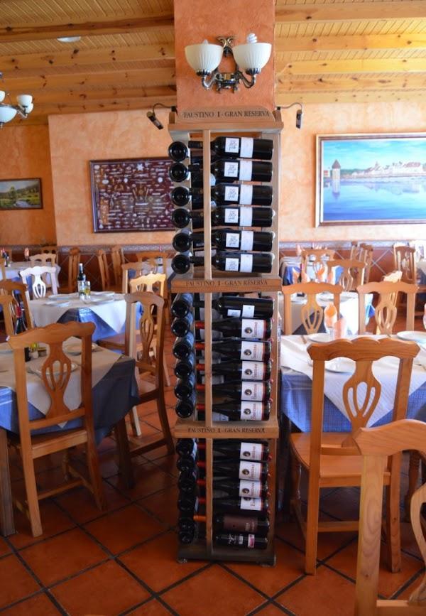 Imagen 28 Restaurante Vista Suiza 2 foto