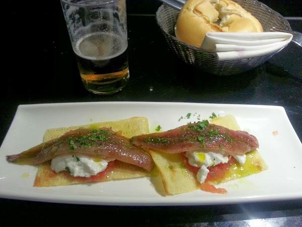 Imagen 4 Restaurante Vista Suiza 2 foto