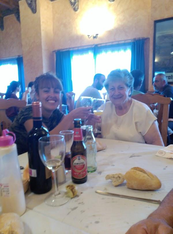 Imagen 37 Restaurante Vista Suiza 2 foto