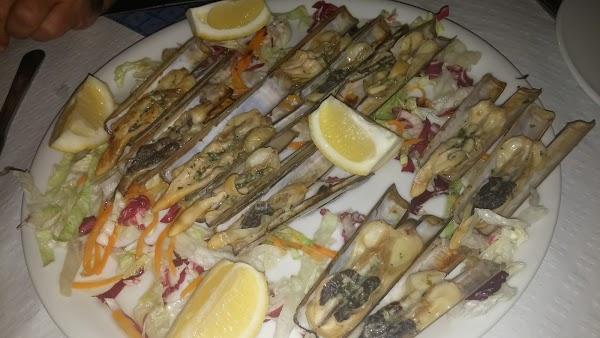 Imagen 51 Restaurante Vista Suiza 2 foto