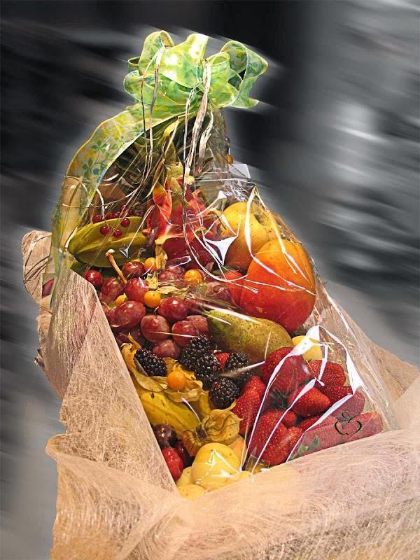 Imagen 60 Cesta de Frutas foto