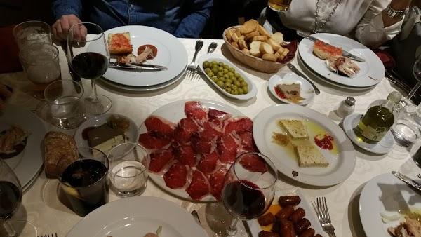 Imagen 35 Restaurante La Bocana foto