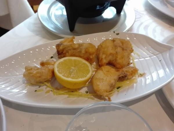 Imagen 37 Restaurante La Bocana foto