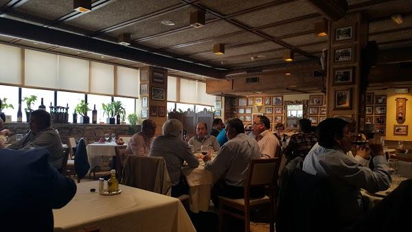 Imagen 39 Restaurante La Bocana foto