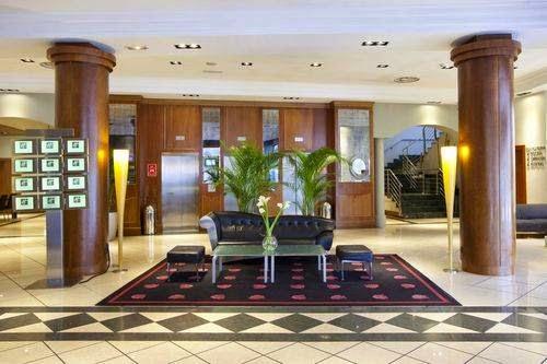 Imagen 9 Holiday Inn Madrid Calle Alcala foto