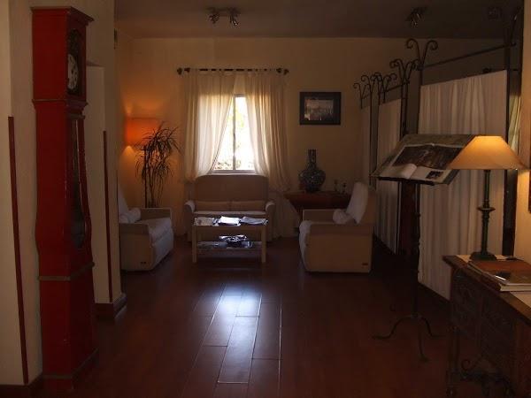Imagen 2 Villa Santa Lucía foto