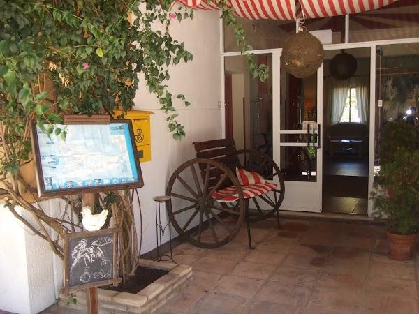Imagen 5 Villa Santa Lucía foto