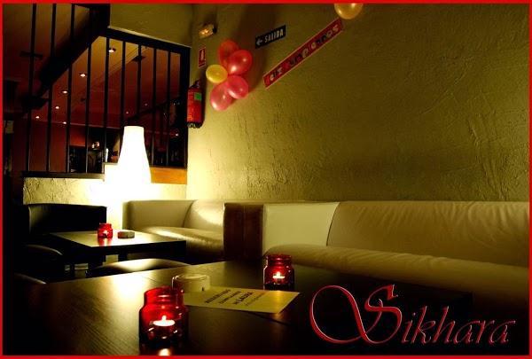 Imagen 106 Pub Sikhara foto