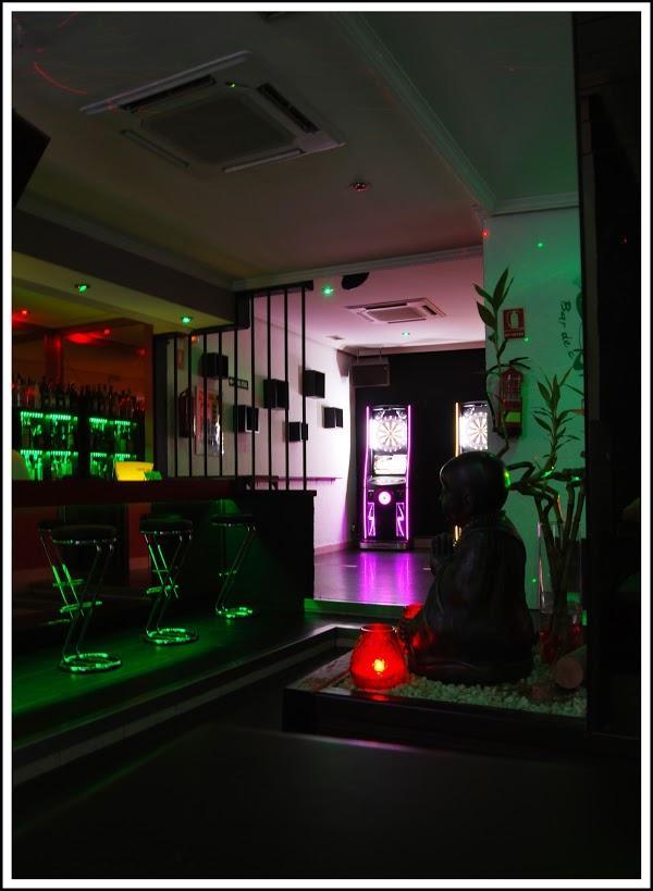 Imagen 123 Pub Sikhara foto