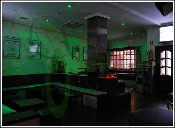 Imagen 62 Pub Sikhara foto
