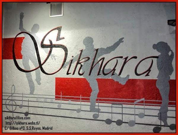 Imagen 66 Pub Sikhara foto