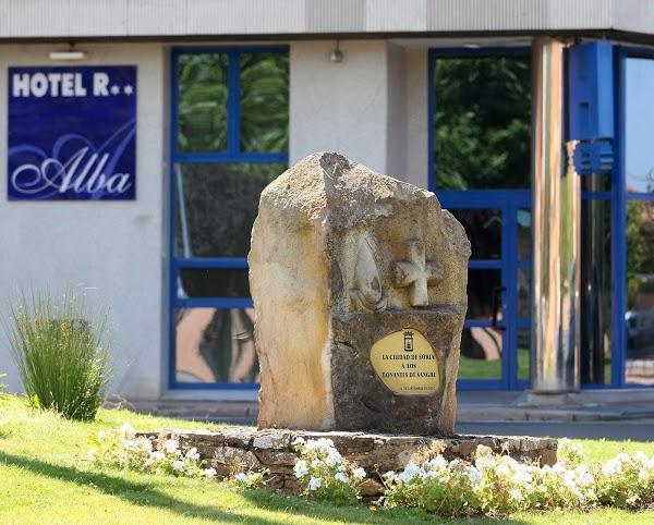 Imagen 14 Hotel Alba foto