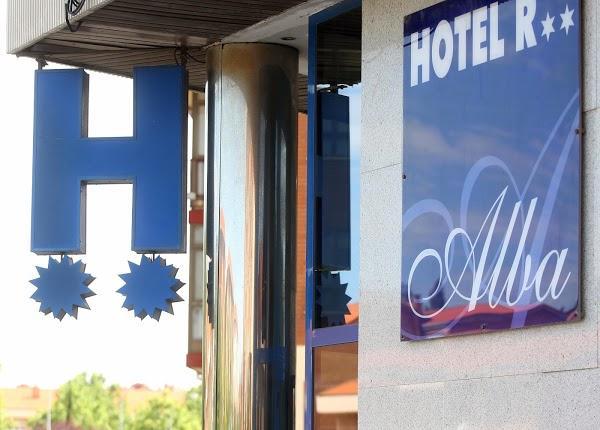 Imagen 17 Hotel Alba foto