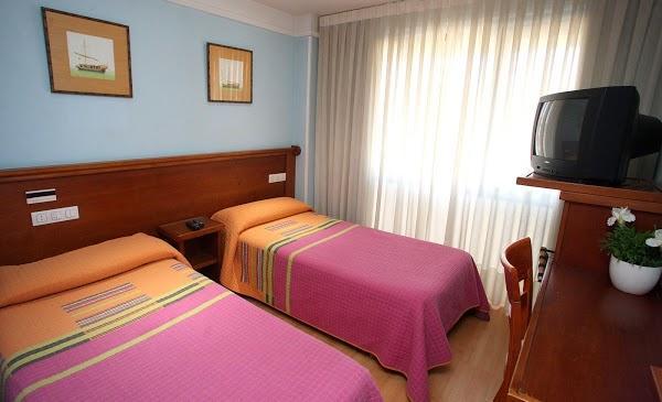 Imagen 3 Hotel Alba foto
