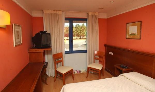 Imagen 6 Hotel Alba foto