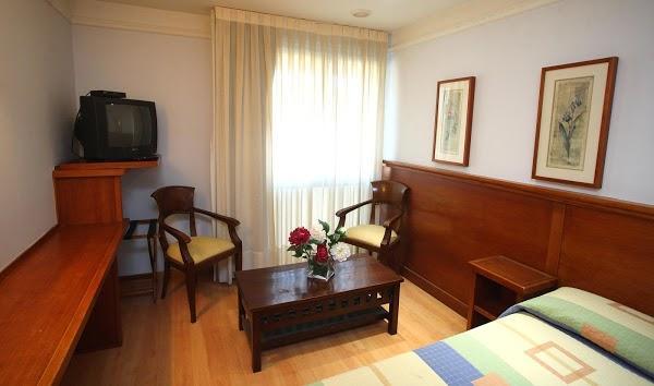 Imagen 7 Hotel Alba foto