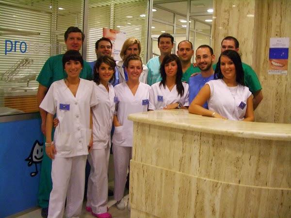 Imagen 2 Farmacia Salamanca foto