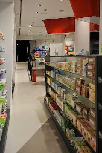 Imagen 101 Farmacia Salamanca foto
