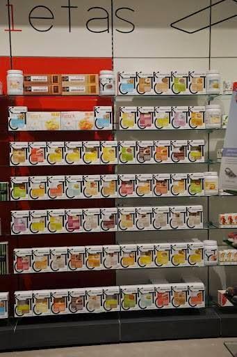 Imagen 102 Farmacia Salamanca foto