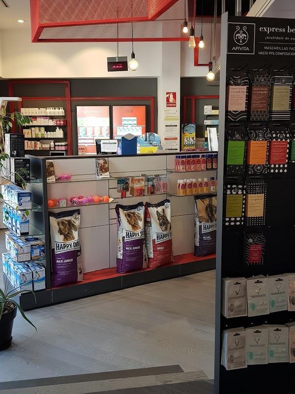 Imagen 54 Farmacia Salamanca foto