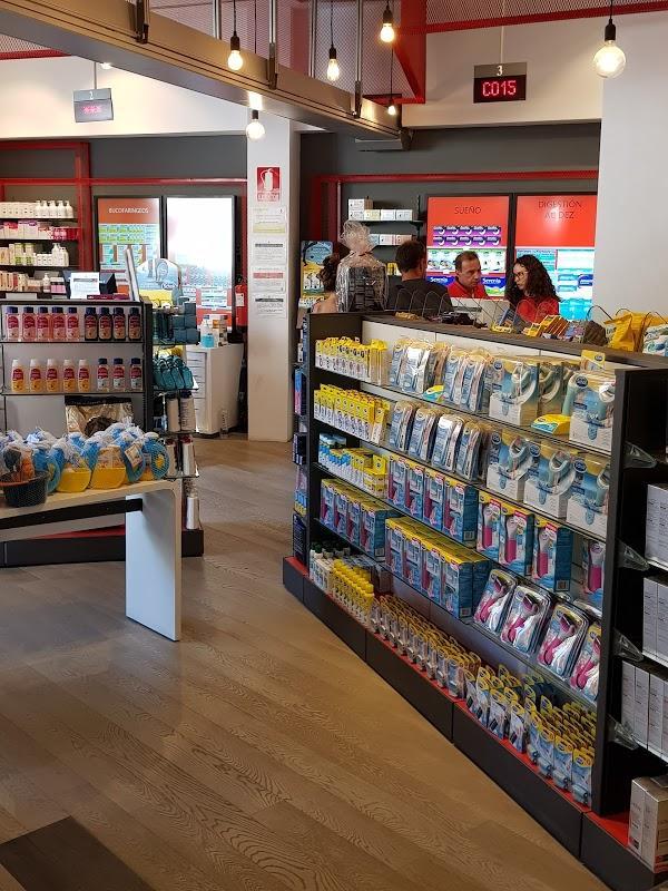 Imagen 62 Farmacia Salamanca foto