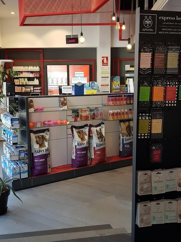 Imagen 64 Farmacia Salamanca foto