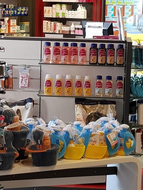 Imagen 65 Farmacia Salamanca foto