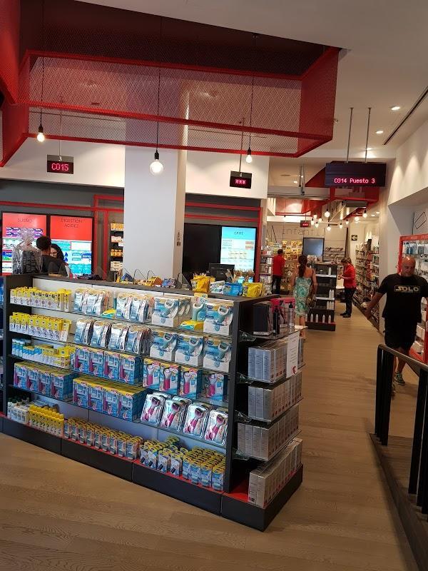 Imagen 66 Farmacia Salamanca foto