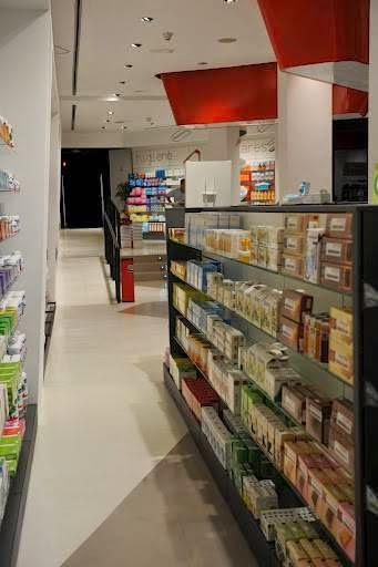 Imagen 70 Farmacia Salamanca foto