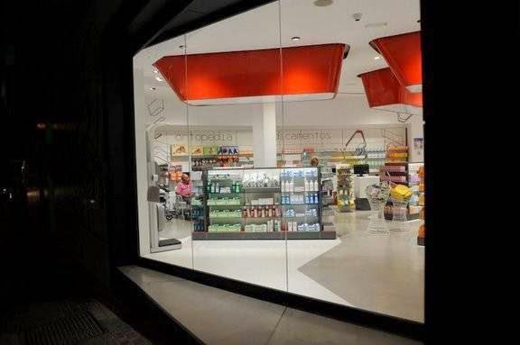 Imagen 85 Farmacia Salamanca foto