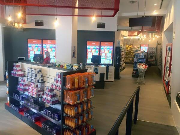 Imagen 89 Farmacia Salamanca foto