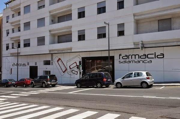 Imagen 90 Farmacia Salamanca foto