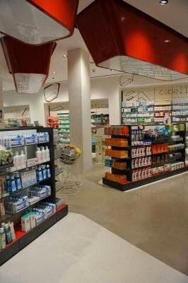 Imagen 95 Farmacia Salamanca foto